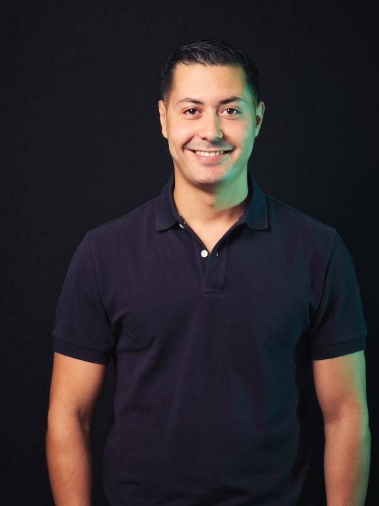 Hassan Amssirdi